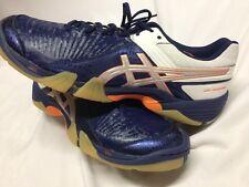 Asics GEL-NOMAIN Men's Athletic Shoes Size 14 NON MARKING