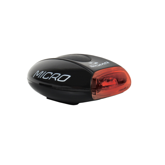 Bike Sigma Sport Micro W Safety Light Red