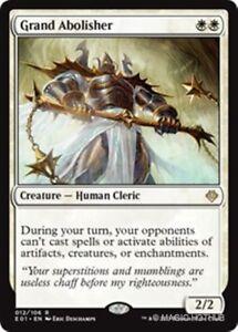 GRAND-ABOLISHER-Archenemy-Nicol-Bolas-MTG-White-Creature-Human-Cleric-Rare