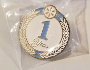 "Walmart Associate Pin New /& Collectible /""Stocker/"" Pin Supercenters!"