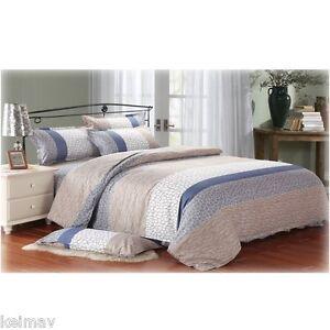 Raschel-4-Pieces-Bedsheet-Set-Multicolor-ZYW