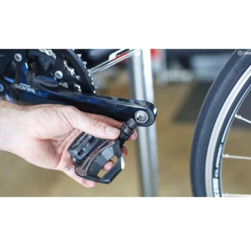 Vélo Pédale Spanner Outil Vélo Cyclisme universel réglable coupe étroite Jaw 15 mm
