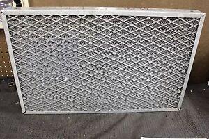 24 1 2x15 1 2x2 Electrostatic Furnace A C Air Filter