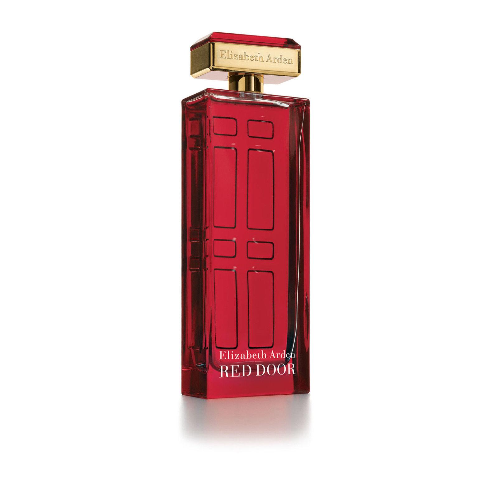 Elizabeth Arden Red Door 33oz Womens Eau De Toilette Ebay