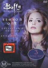 Buffy the Vampire Slayer : Season 1 (3 DVD)