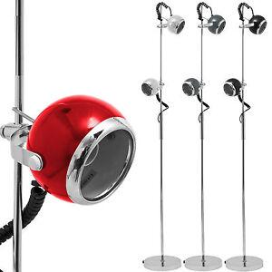 Flexible 360 176 Two Head Standing Floor Lamp Light