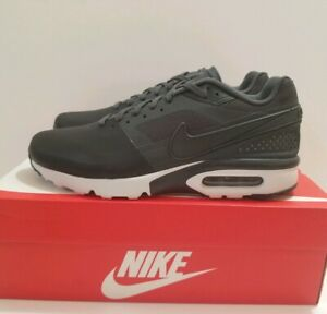 Details about Nike Air Max BW Ultra SE Black White Men's Running Shoes Sz 8 (844967 004)