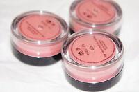 3x 24.7 Anti-aging Mineral Blush - Rose Sealed