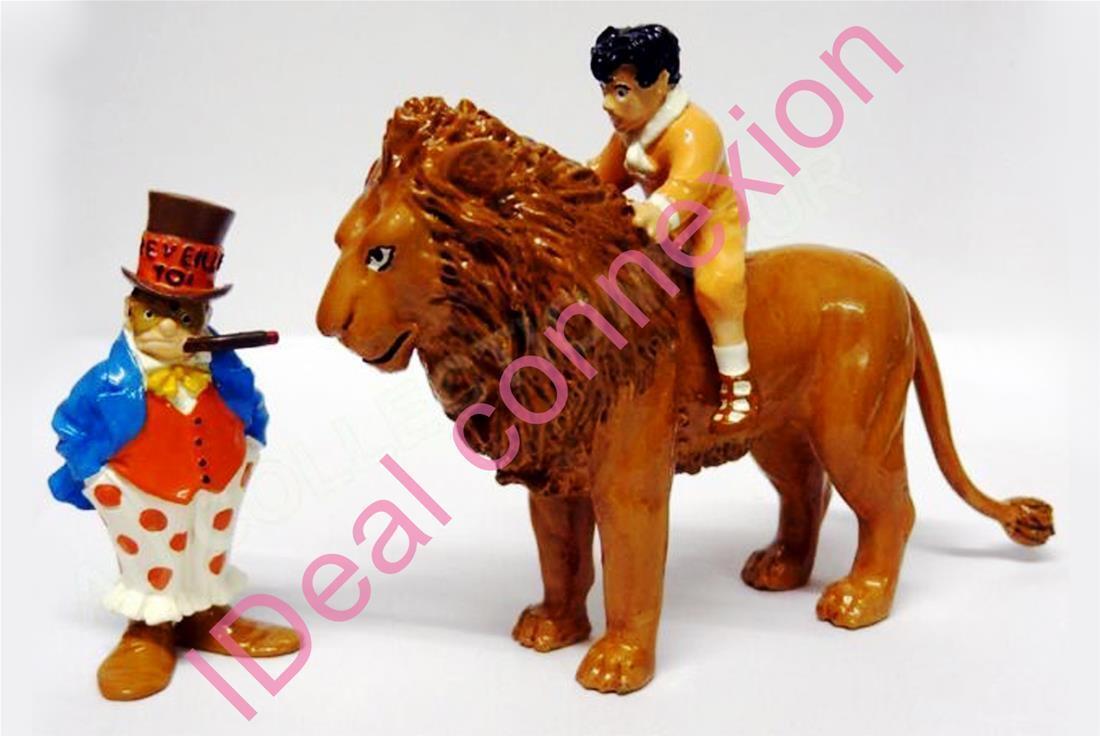 Little Little Little nemo et le lion pixi 3254 1153a3