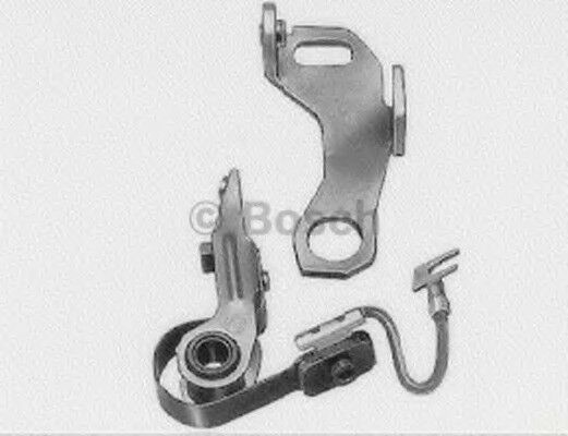 CONTACT POINTS for NSU PRINZ III 30 1959-62 replace Bosch 1-237-013-002