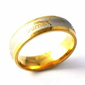 Y-Type-Gold-Filled-Silver-Unisex-Band-Promise-Love-Band-Ring-Size-8-910-12-13