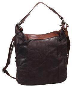 Spikes-amp-Sparrow-Tasche-Umhaengetasche-Ledertasche-Handtasche-Damentasche