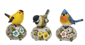 Ganz Chirping Bird Choose Your Style ER51770