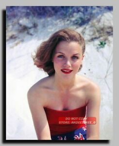 ACTRESS LEE REMICK PIN UP 8X10 PUBLICITY PHOTO MW214