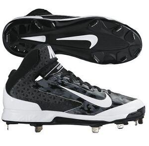 Nike Huarache Zapatos De Béisbol Pro Mediados De Metal aclaramiento mejor Ci7jgLI9yc