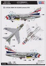 Hobby Boss 1/72  A-7E Corsair II  #87204 *nEW*