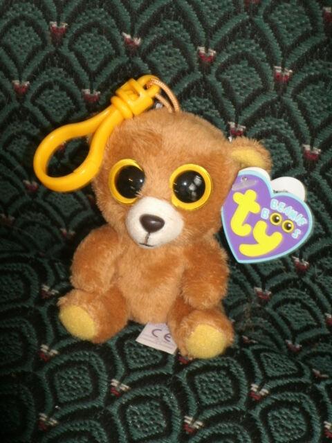 Buy Ty Beanie Boo Boos Key Clip 3