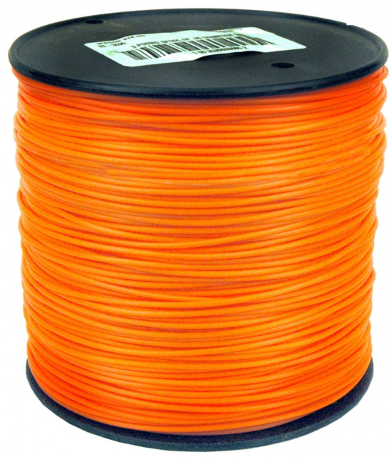 "095"" STRING TRIMMER LINE 855ft Replacement Spool Refill Weed Eater Wacker Grass"