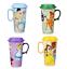 miniatura 1 - Disney Store Tazza da Viaggio Alice Bambi Cinderella Nuovo 2019