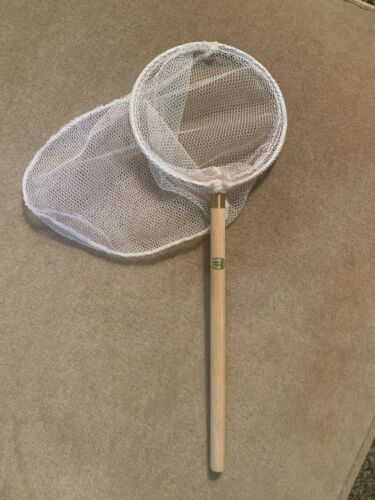 American Girl Doll Samantha Retired Nature Paraphernalia Butterfly Net ONLY PC