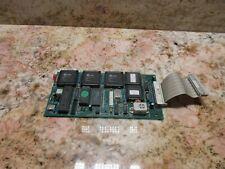 Komo Vr804tt 804st Circuit Board 2497 01 Pcb Dea 9107 Ca1 94 V1 Warranty