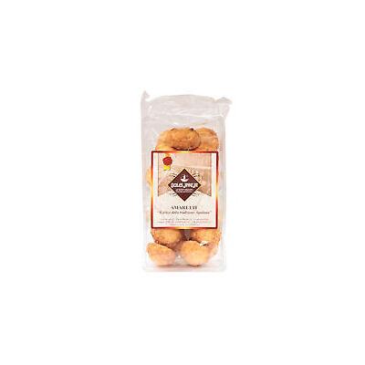 Amaretti - Biscotti Alle Mandorle - 350 gr - Dolci Aveja