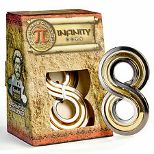 Eureka 3D Puzzle Archimedes` Infinity