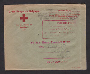 Belgium-WWI-Red-Cross-to-POW-War-Prisoner-Camp-in-Germany-Cover
