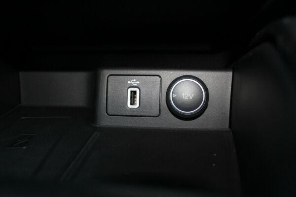 Ford Focus 1,0 EcoBoost ST-Line billede 15