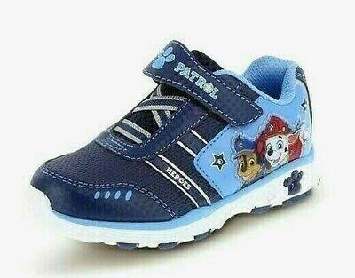 Nickelodeon Paw Patrol Boys' Sneaker