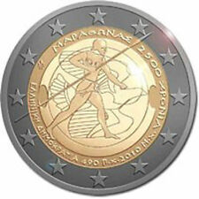 Greece 2010 - 2 Euro Commemorative - Battle of Marathon (UNC)