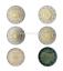 miniature 1 - #RM# 2 EURO COMMÉMORATIVE IRLANDE (2007-2019) - TOUS LES PIÉCE DISPONIBLE