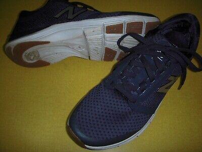 New Balance x Isaac Mizrahi Live 700 Mesh Lace-Up Sneakers Women's 9.5 M Navy | eBay