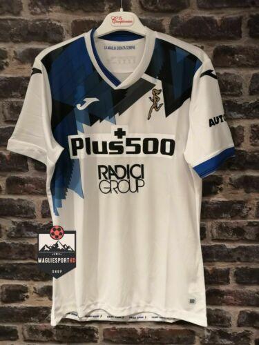 Ilicic Zapata De Roon Muriel Calcio Maglia Atalanta Champions League 2020-2021