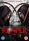 Reaper 5060262852354 DVD Region 2