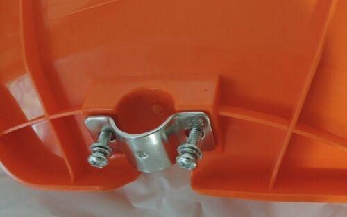 Schneidschutz  für Motorsense Freischneider Set