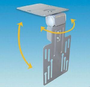 FLATSCREEN-TV-swivel-mount-ideal-for-CARAVAN-MOTORHOME-BOAT-LCD-LED-MONITOR