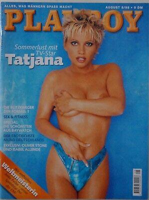 Tatjana simic playboy