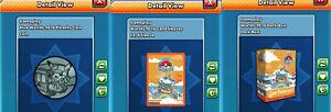 Worlds-2016-Sleeve-Deckbox-amp-Coin-Pokemon-TCG-Online-Digital-Card-PTCGO