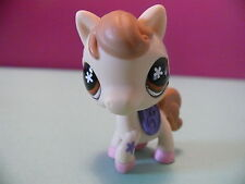 petshop cheval / horse N° 587