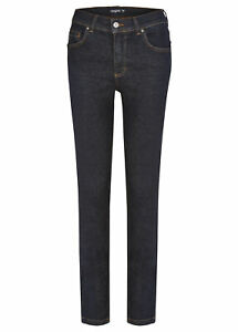 Angels Jeans Cici Night Blue 325 34.30 - Regular Fit Stretch Jeans Ladies