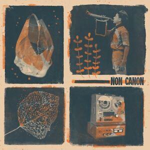NON-CANON-NON-CANON-CD-NEW
