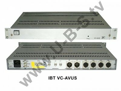 Cameras & Photo Competent Ibt Vc-avus Special Summer Sale Other Consumer Electronics