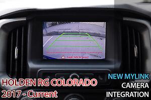 Holden-Colorado-RG-2017-current-LS-LT-MyLink-Tray-Reverse-Camera-retrofit-Kit