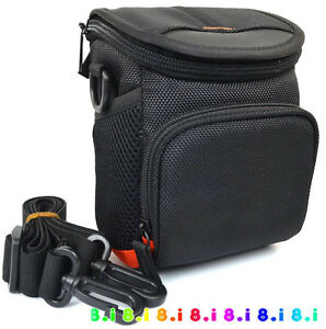 Camera-Case-for-Canon-Powershot-G17-G16-G15-G12-G11-SX180-SX170-SX150-SX130-IS