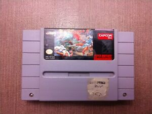 Super-Nintendo-SNES-Cart-Only-Tested-Street-Fighter-II-2-Ships-Fast