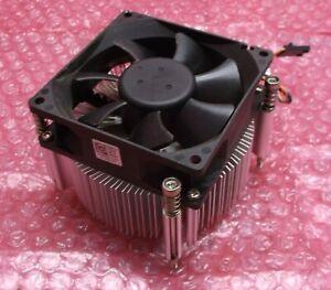 Dell-G8CNY-89R8J-Optiplex-7010-9010-MiniTower-MT-Processeur-Dissipateur-De-Chaleur-Et-Fan