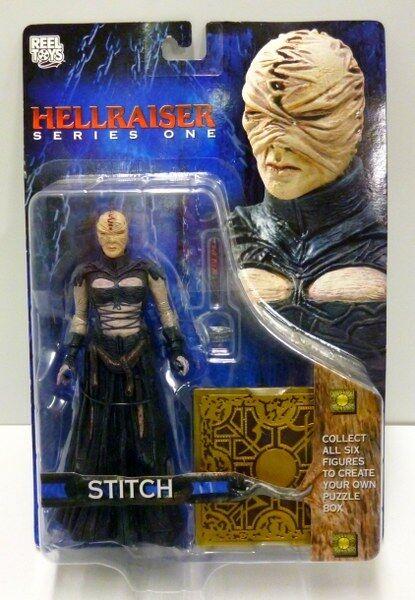 Hellraiser Series  1 Figurine Stitch 17 Cm  garanzia di qualità