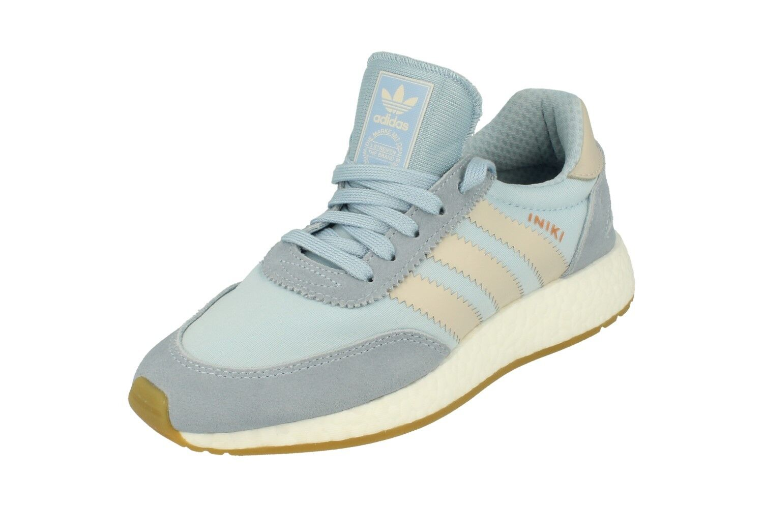 Adidas Originals Iniki Runner Mens Running Trainers Sneakers BB2099