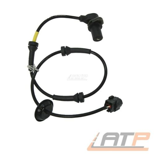 KALOS ABS SENSOR VORNE LINKS CHEVROLET AVEO STUFENHECK 1.5 AB BJ 05
